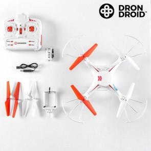 Drone Droid Hanks WFHDV2000
