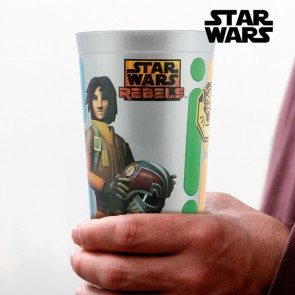 Bicchiere Star Wars Rebels