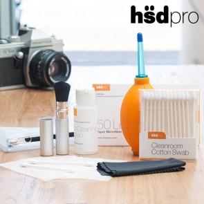 Kit di Pulizia per Fotocamera hsdpro (7 pezzi)