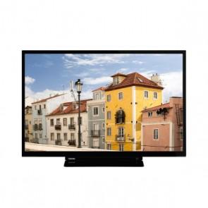 """Smart TV Toshiba 32W3963DG 32"""" HD Ready DLED WiFi Nero"""