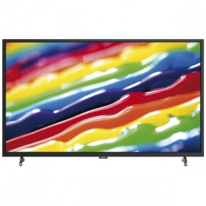 "Televisione Wonder WDTV1240 40"" Full HD LED USB Nero"