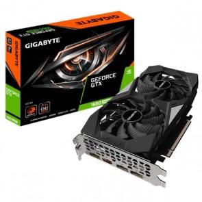 Scheda Grafica Gigabyte Nvidia 1660 Super 6 GB GDDR5 ATX