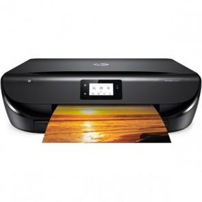 Stampante Multifunzione HP Envy 5010 14 ipm WiFi Nero