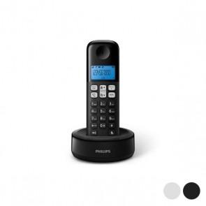 "Telefono Senza Fili Philips D1611 1,6"" 300 mAh GAP"