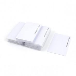 Scheda RFID approx! CytCards (25 uds) Bianco