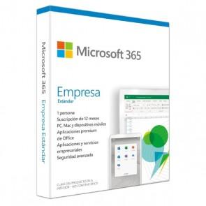 Microsoft Office 365 Enterprise Microsoft KLQ-00478 (1 Licenza)