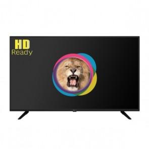 "Smart TV NEVIR NVR-8060-32RD2-SMA-N 32"" HD LED WiFi Nero"