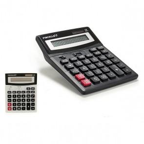 Calcolatrice (2,5 x 19 x 15 cm)