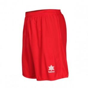Pantaloncino Sportivo Luanvi Pol Rosso
