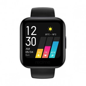 "Smartwatch Realme Watch 161 1,4"" 160 mAh Bluetooth 5.0 Nero"
