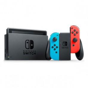"Nintendo Switch Nintendo 6,2"" 32 GB Grigio"