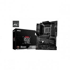 Scheda Madre MSI B550-A Pro ATX AM4
