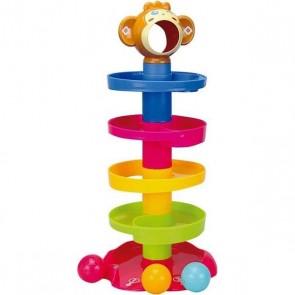 Giocattolo Interattivo per Bambini Roll Ball