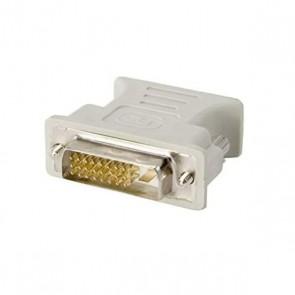 Adattatore DVI con VGA Bianco (Refurbished A+)
