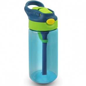Bottiglia d'acqua Bimbo Azzurro 480 ml (Refurbished A+)