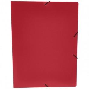 Cartella Portadocumenti Viquel A4 Rosso (Refurbished A+)