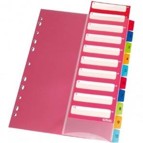 Classificatore Documenti Herlitz (21 x 29,7 cm) (Refurbished A+)
