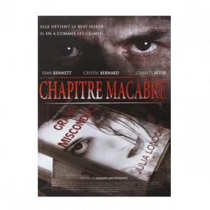 TV e film Chapitre Macabre DVD Francese (Refurbished A+)