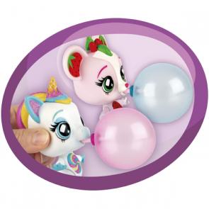 Personaggio IMC Toys Bubiloons animali