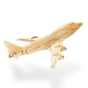 Puzzle di Legno Aeroplani