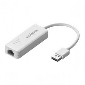 Adattatore Ethernet con USB 3.0 Edimax EU-4306