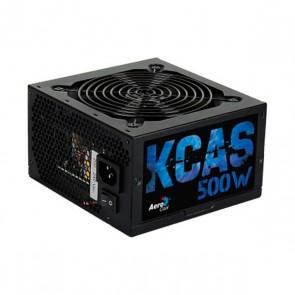 Fonte di Alimentazione Aerocool KCAS500S ATX 500W 80 Plus Bronze PFC Attivo