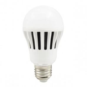 Lampadina LED Sferica Omega E27 9W 750 lm 2700 K Luce Calda