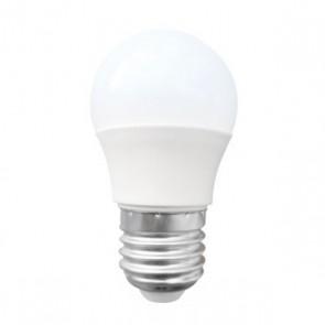 Lampadina LED Sferica Omega E27 3W 240 lm 6000 K Luce Bianca