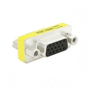 Adattatore VGA Femmina D-Sub HDB15 NANOCABLE 10.16.0001