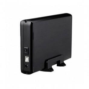 """Scatola Esterna TooQ TQE-3509B HD 3.5"""" SATA III USB 2.0"""