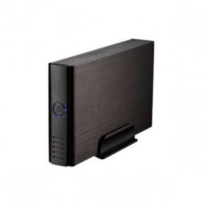 "Scatola Esterna TooQ TQE-3520B HD 3.5"" IDE / SATA III USB 2.0 Nero"