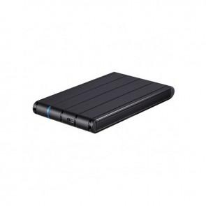 """Scatola Esterna TooQ TQE-2530B HDD 2.5"""" SATA III USB 3.0 Nero"""
