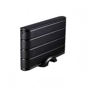 """Scatola Esterna TooQ TQE-3530B HDD 3.5"""" SATA III USB 3.0 Nero"""