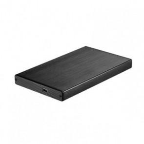 """Scatola Esterna TooQ TQE-2527B HDD 2.5"""" SATA III USB 3.0 Nero"""