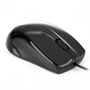 Mouse Ottico Mouse Ottico NGS MIST 1000 dpi Nero