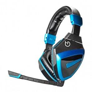 Auricolare con Microfono Gaming Hiditec AU10HDT001 Windows XP / Vista / 7 / 8 Xbox ONE / PS4