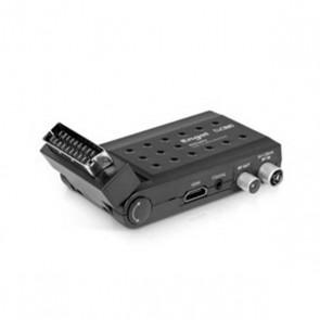 Sintonizzatore Tdt Engel RT6130T2 Full HD SCART Nero