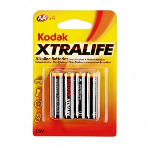 Batteria Alcalina Kodak 1,5 V 2700 mAh