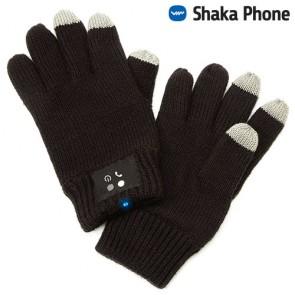 Guanti Touch Vivavoce Shaka Phone