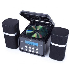 Sistema Mini Hi Fi AudioSonic HF1251