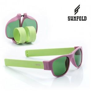 Occhiali da Sole Pieghevoli Sunfold PA6