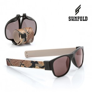Occhiali da Sole Pieghevoli Sunfold TR6