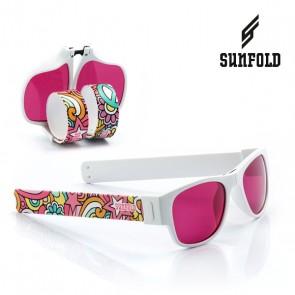 Occhiali da Sole Pieghevoli Sunfold TR4