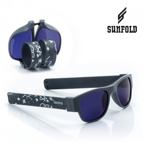 Occhiali da Sole Pieghevoli Sunfold TR1
