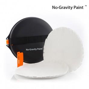 Vassoio Antigoccia per Dipingere No·Gravity Paint