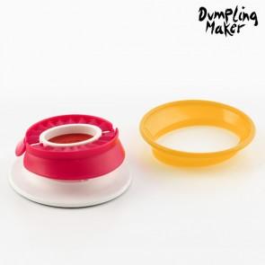 Stampo per Panzerottini e Ravioli Fast & Easy Dumpling Maker