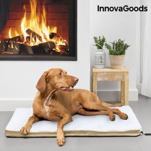 Lettino Termico Elettrico per Animali Domestici di Taglia Grande InnovaGoods 18W