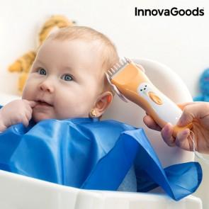 Tagliacapelli Ricaricabile per Bambini InnovaGoods
