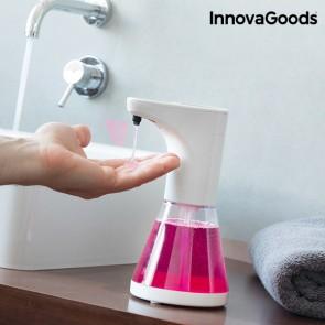 Dispenser Automatico di Sapone con Sensore S520 InnovaGoods