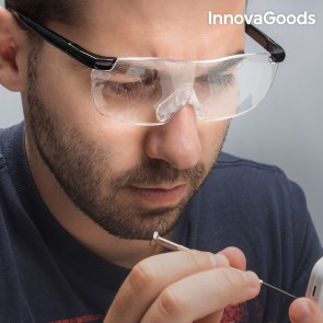 Occhiali da Ingrandimento InnovaGoods
